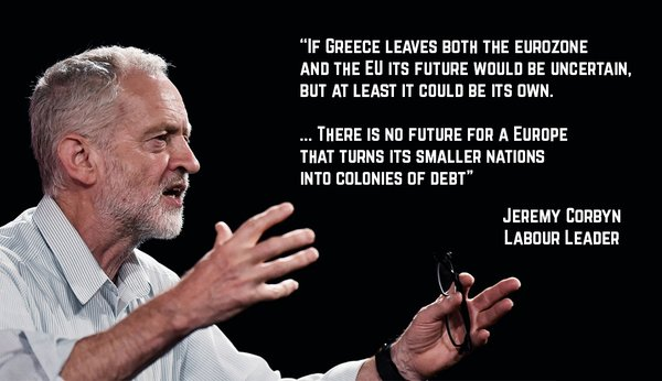 Corbyn for Brexit