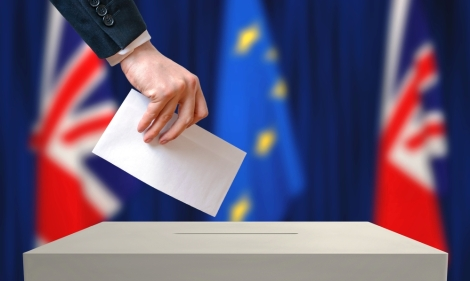 Reblogged: EU Basics – Your Guide to the UK Referendum on EUMembership