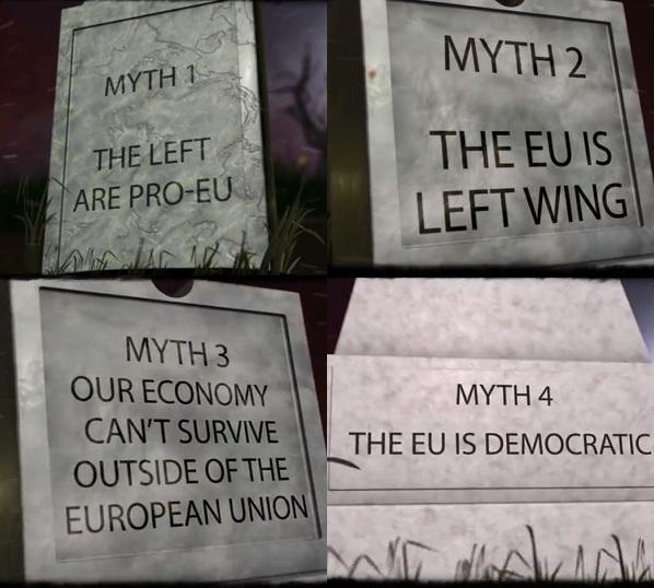 myths re EU